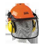 Helmset Metaal