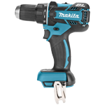 18 V Makita machines