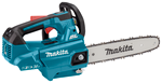 2x18 V Makita tuinmachines