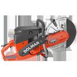 2-takt Motordoorslijper 73,0 ccPC-7414WS